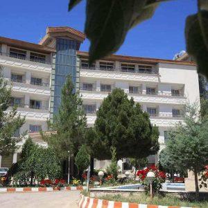 Alaedin-Travel-Agency-Yasuj-Parsian-Azadi-Hotel-Facade-1