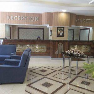 Alaedin-Travel-Agency-Yasuj-Parsian-Azadi-Hotel-Reception-1